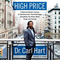 High Price by Carl Hart audiobook