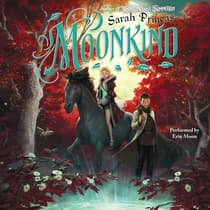 Moonkind by Sarah Prineas audiobook