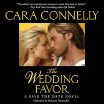 The Wedding Favor by Cara Connelly audiobook