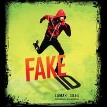 Fake ID by Lamar Giles audiobook