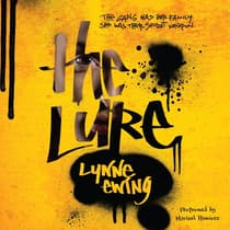 The Lure by Lynne Ewing audiobook