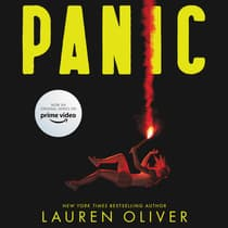 Panic by Lauren Oliver audiobook