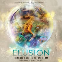 Elusion by Claudia Gabel audiobook