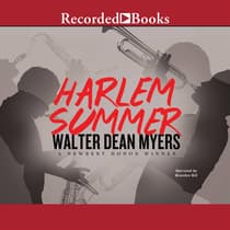Harlem Summer by Walter Dean Myers audiobook