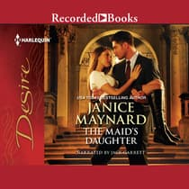 The Maid's Daughter by Janice Maynard audiobook