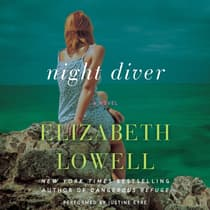 Night Diver by Elizabeth Lowell audiobook