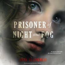 Prisoner of Night and Fog by Anne Blankman audiobook