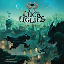 The Luck Uglies by Paul Durham audiobook