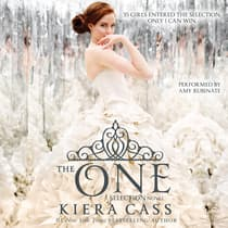 The One by Kiera Cass audiobook