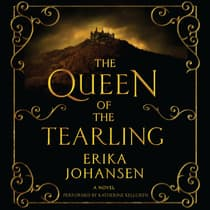 The Queen of the Tearling by Erika Johansen audiobook