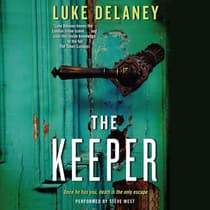The Keeper by Luke Delaney audiobook