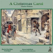 A Christmas Carol by Charles Dickens audiobook
