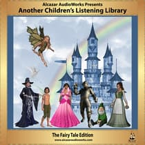 Another Children's Listening Library by Alcazar AudioWorks audiobook