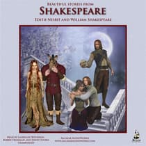 Beautiful Stories from Shakespeare by E. Nesbit audiobook