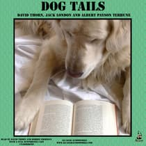 Dog Tails by David Thorn audiobook
