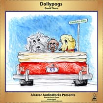 Dollypogs by David Thorn audiobook