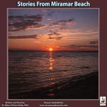 Stories from Miramar Beach by Miles O'Brien Riley audiobook