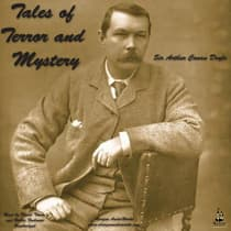 Tales of Terror and Mystery by Arthur Conan Doyle audiobook