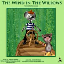 The Wind in the Willows by Kenneth Grahame audiobook