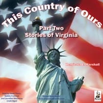 This Country of Ours, Part 2 by Henrietta Elizabeth Marshall audiobook