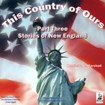 This Country of Ours, Part 3 by Henrietta Elizabeth Marshall audiobook