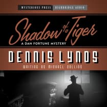 Shadow of a Tiger by Michael Collins audiobook