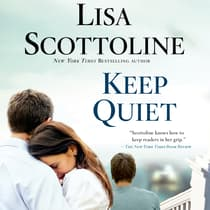 Keep Quiet by Lisa Scottoline audiobook