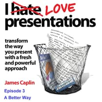 I Love Presentations 3 by James Caplin audiobook