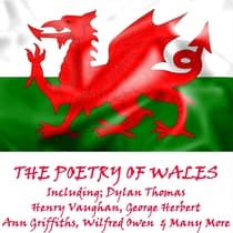 The Poetry of Wales by various authors audiobook