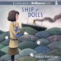 Ship of Dolls by Shirley Parenteau audiobook