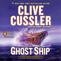 Ghost Ship by Clive Cussler audiobook