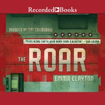 The Roar by Emma Clayton audiobook