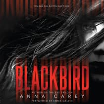 Blackbird by Anna Carey audiobook