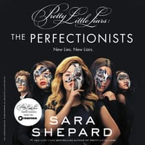 The Perfectionists by Sara Shepard audiobook