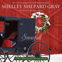 Snowfall by Shelley Shepard Gray audiobook