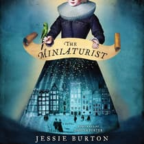 The Miniaturist by Jessie Burton audiobook