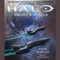 Halo: Broken Circle by John Shirley audiobook