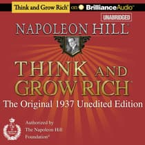Think and Grow Rich by Napoleon Hill audiobook
