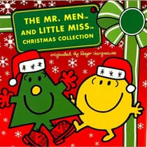 The Mr. Men and Little Miss Christmas Collection by Roger Hargreaves audiobook