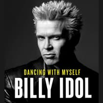 Dancing with Myself by Billy Idol audiobook