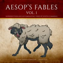 Aesop's Fables, Vol. 1 by Aesop audiobook