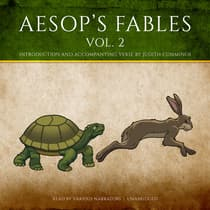 Aesop's Fables, Vol. 2 by Aesop audiobook