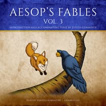 Aesop's Fables, Vol. 3 by Aesop audiobook