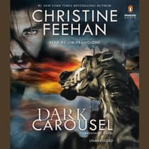 Dark Carousel by Christine Feehan audiobook