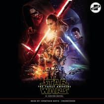 Star Wars: The Force Awakens by Michael Kogge audiobook