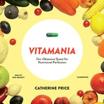 Vitamania by Catherine Price audiobook