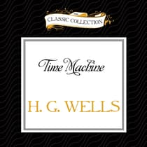 Time Machine by H. G. Wells audiobook
