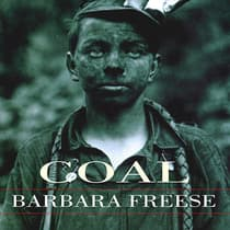 Coal by Barbara Freese audiobook