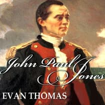 John Paul Jones by Evan Thomas audiobook