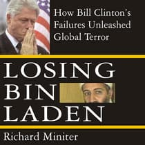 Losing Bin Laden by Richard Miniter audiobook